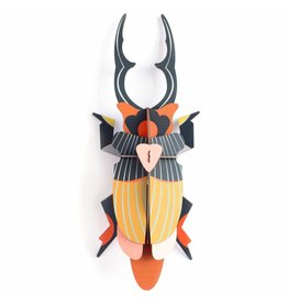 Studio ROOF Giant Stag Beetle
