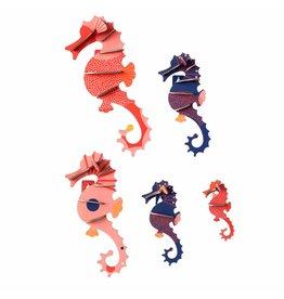 Studio ROOF Seahorses
