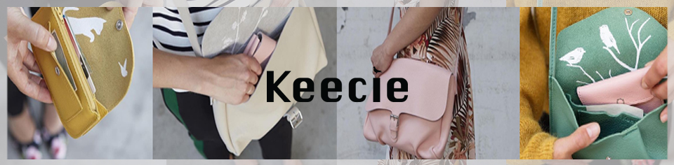 Keecie collectie