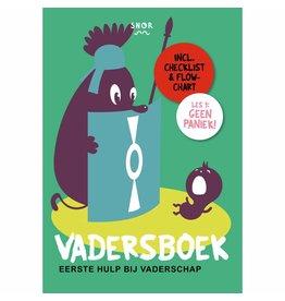 Uitgeverij Snor Vadersboek