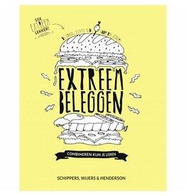 Uitgeverij Snor Extrem investieren (NL)