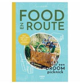 Uitgeverij Snor Food and Route