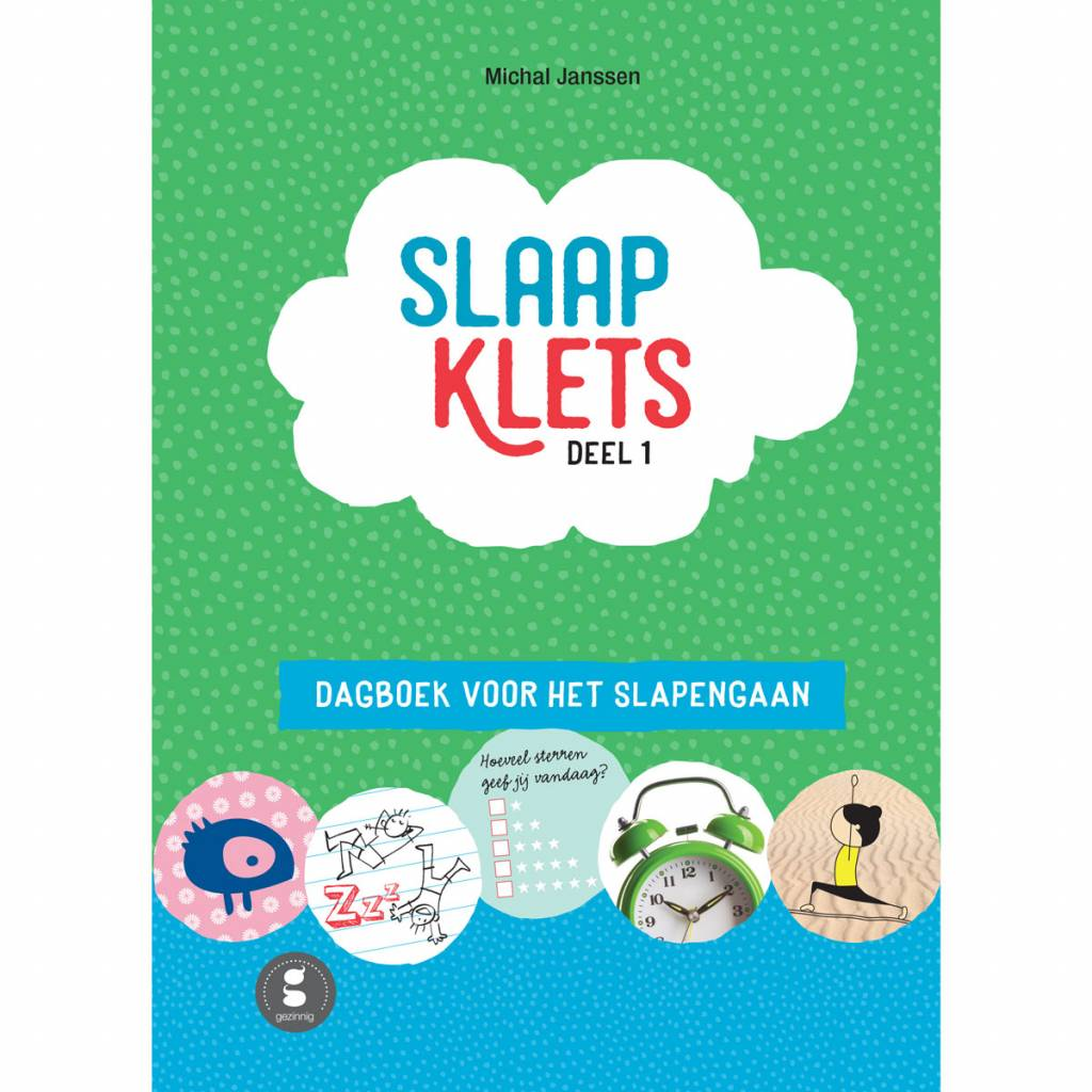 Slaapklets part 1 Dutch