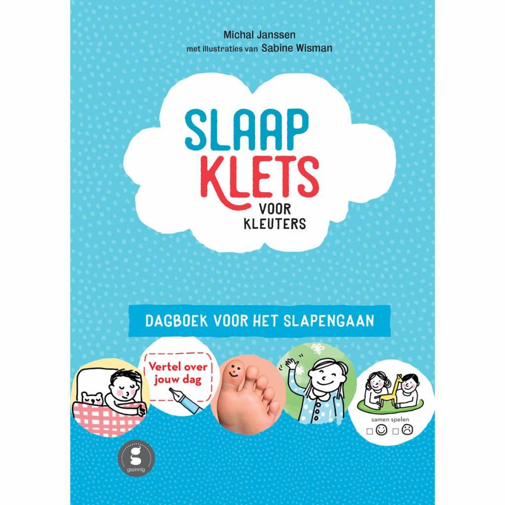 Slaapklets for toddlers Dutch