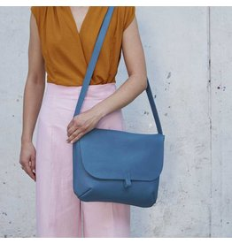Keecie Tasche Backyard Faded Blue
