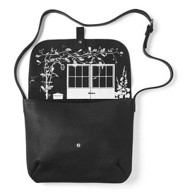 Keecie Bag Backyard Black