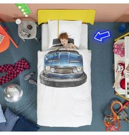 Snurk beddengoed Duvet cover Bumper car 1 person