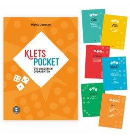 Gezinnig Kletspocket (NL)