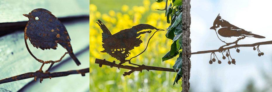 Veelgestelde vragen over de MetalBirds