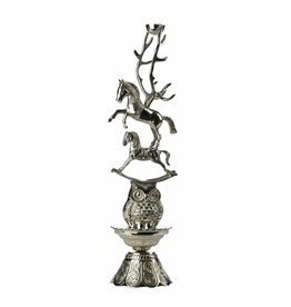 Pols Potten Candle Holder Horse
