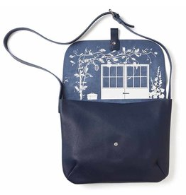 Keecie Bag Backyard Inkblue