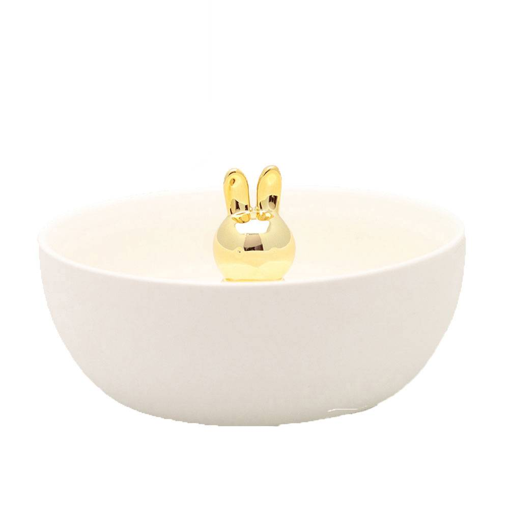 Scale Miffy gold