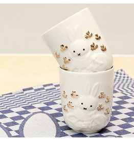 Hollandsche Waaren Cups Miffy Set of 2