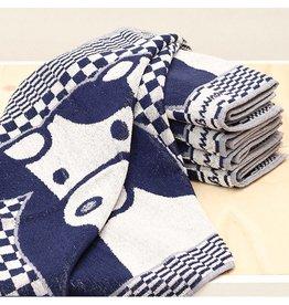 Hollandsche Waaren Handdoek Koe