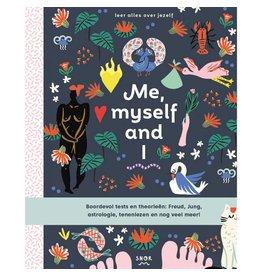 Uitgeverij Snor Me, Myself and I (NL)