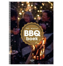 Uitgeverij Snor Das Winter-BBQ-Buch (NL)