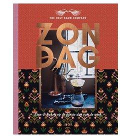 Uitgeverij Snor Sonntags-Kochbuch (NL)