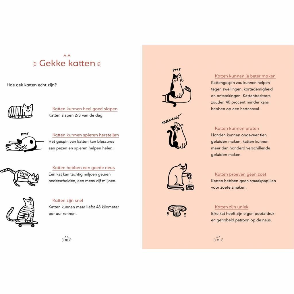 Poezen handleiding voor Bazen