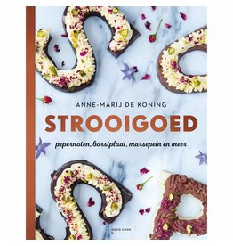 Good Cook Strooigoed Cookbook (NL)