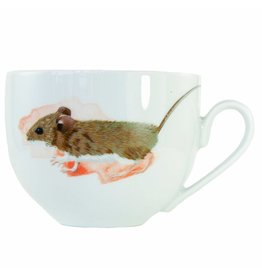 Myrte Mug of Wood Mouse