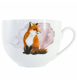 Myrte Becher Fox
