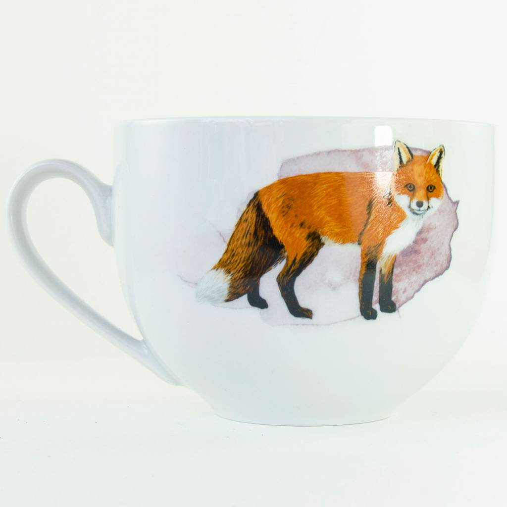 Becher Fox