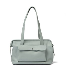 Keecie Tasche Room Service Dusty Green