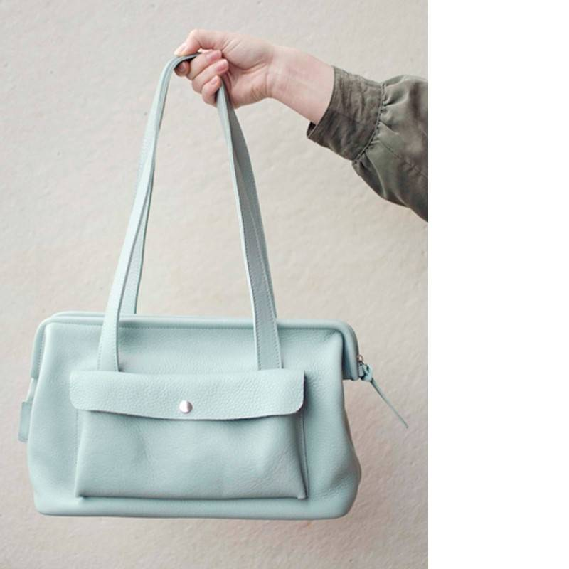 Tasche Room Service Dusty Green