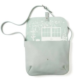 Keecie Tasche Backyard Dusty Green
