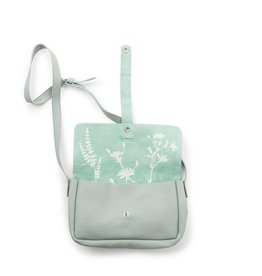Keecie Bag Picking Flowers Dusty Green