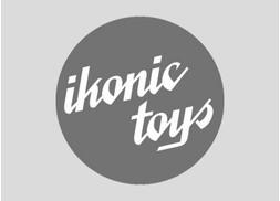 Ikonisches Spielzeug