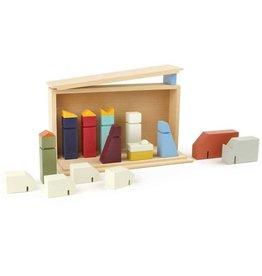 Ikonic Toys Nativity scene Floris Hovers
