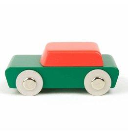 Ikonic Toys Duotone-Wagen Nr. 1