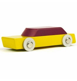 Ikonic Toys Duotone Car No 2