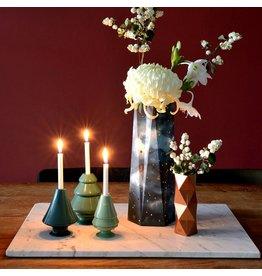 Happy Whatever Card-Vase Dazzling Sky