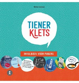 Gezinnig Tienerklets (NL)