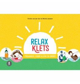 Gezinnig Relaxklets Ontspanningsboek