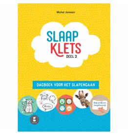 Gezinnig Slaapklets part 2 (NL)