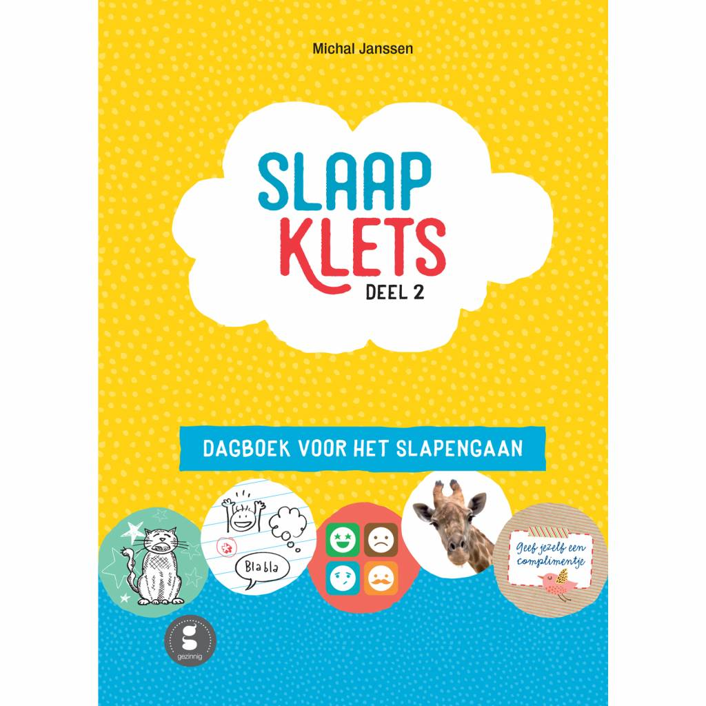 Slaapklets deel 2 - Qualitytime before bedtime Dutch