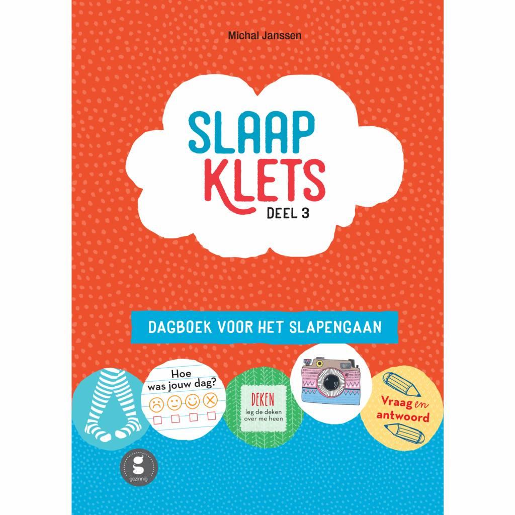 Slaapklets deel 3 Dutch
