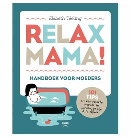 Uitgeverij Snor Relax Mama! (NL)