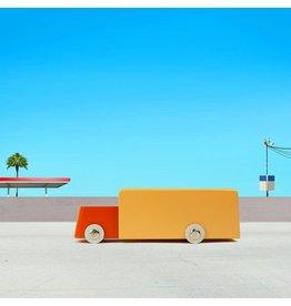 Ikonic Toys Duotone Car No 6