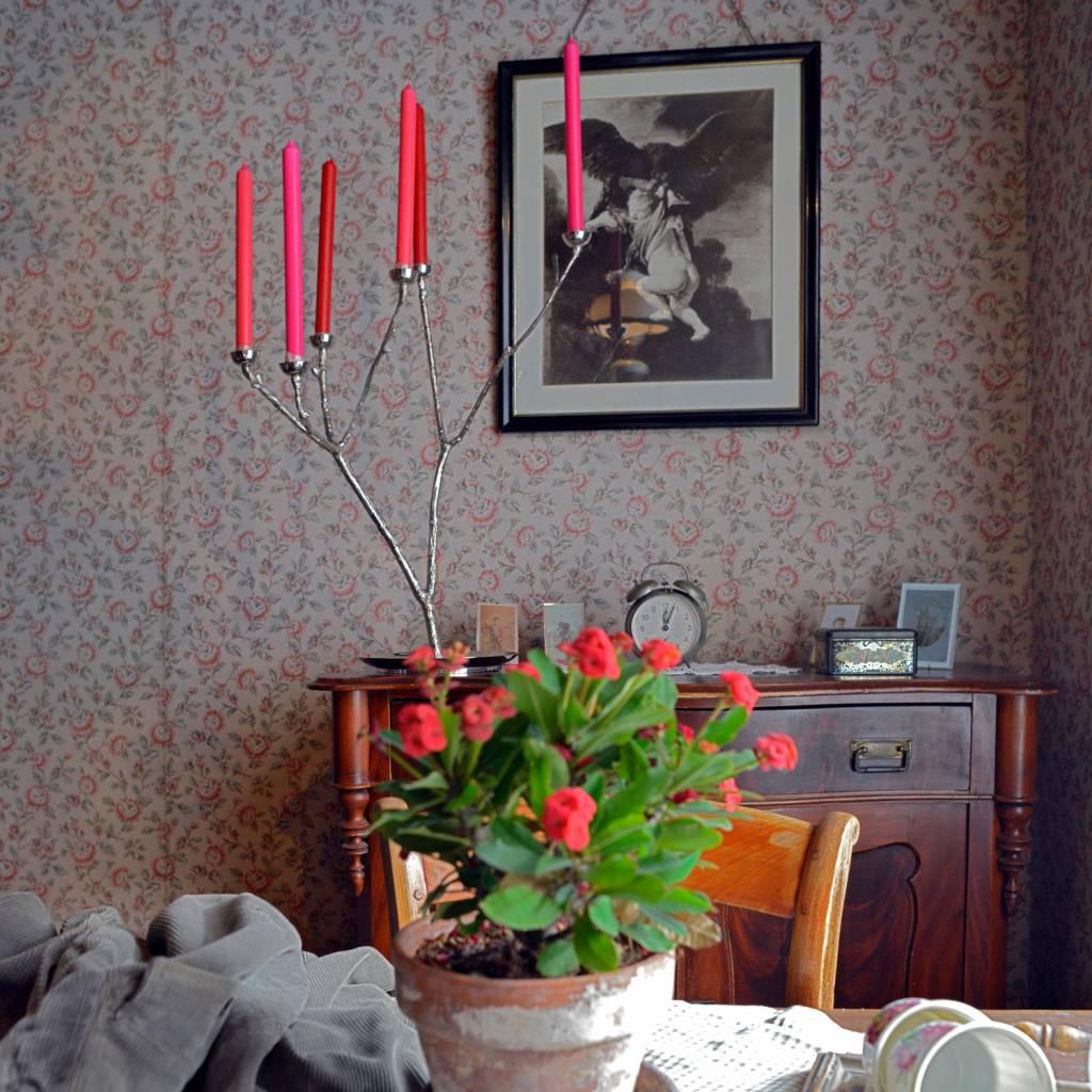 Candlestick Twiggy Large