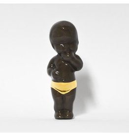 Atelier W. Sweet little baby brown