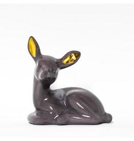 Atelier W. My Deer paars