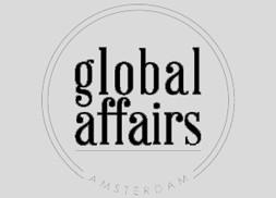 Globale Angelegenheiten