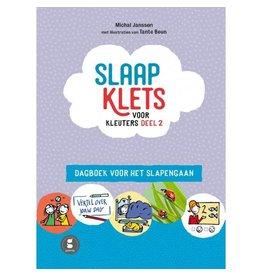 Gezinnig Slaapklets für Kleinkinder (NL) deel 2