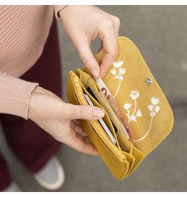 Keecie Portemonnaie Flash Forward Yellow