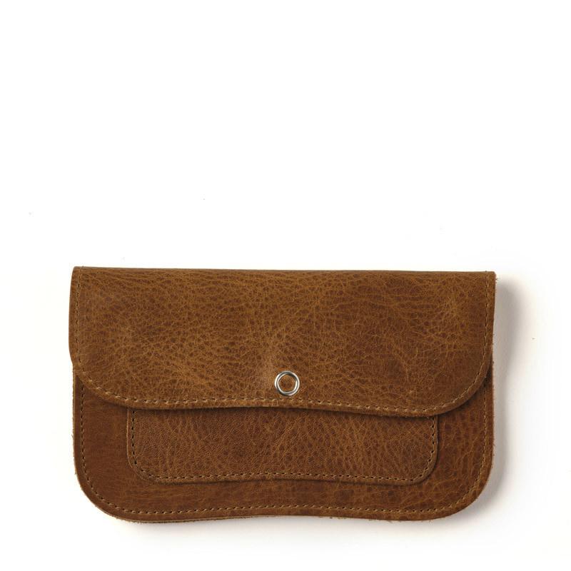 Wallet Flash Forward Cognac