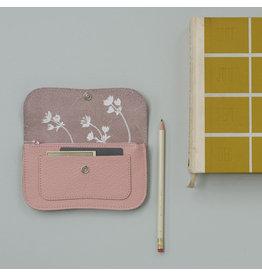 Keecie Portemonnaie Flash Forward Soft Pink
